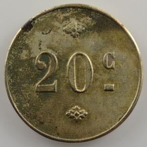 Lec.552   20 Cent.    TTB+