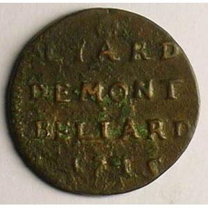 Liard   1715    TB/TB+