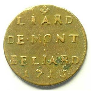 Liard   1715    TTB