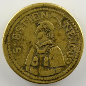 Méreau   S ESTIEN NE   1669 / 1726    TTB