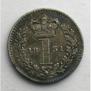 Penny   1831    SUP
