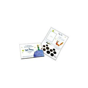 Petit Prince 2000   (9 pièces)