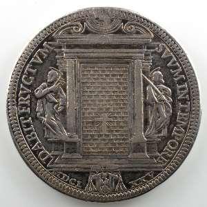 Piastre   MDCLXXV (1675)    TTB