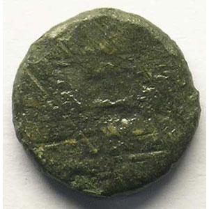 Poids monétaire du Lion d'or de Philippe VI    TB