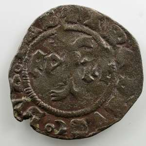 Quart de Gros   Amédée VIII Duc  (1416-1440)   Nyon    TB+/TTB