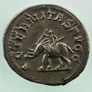 R/ AETERNITAS AVGG   (Rome 247)    TTB+