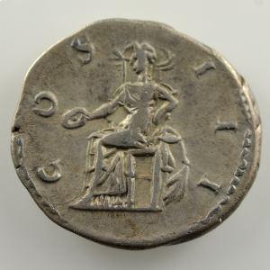 R/ COS III  (Rome 126)    TB+/TTB