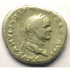 R/ COS VII   (Rome 76)    TB+