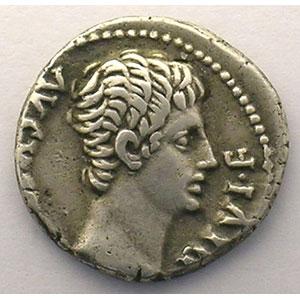 R/ IMP X ACT  (Lyon 15-13 BC)    TTB