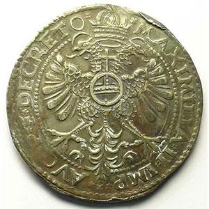 Reichstaler   1569    TTB/TTB+