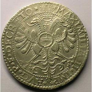 Reichstaler   1569    TTB