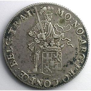Rijksdaalder   1808 Utrecht    TTB+/SUP