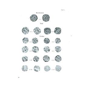 Salmo H.   Deutsche Münzen in Vorgeschichtlichen Funden Finlands
