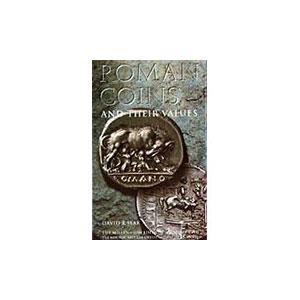 SEAR  Roman Coins   tome I   280 av. JC-96 ap. JC