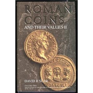 SEAR  Roman Coins    tome II  96-235