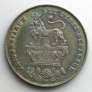 Shilling   1825    TTB+