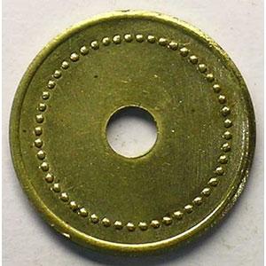 SVI   (Uniface, Percé)   Lt, R   19 mm   TTB
