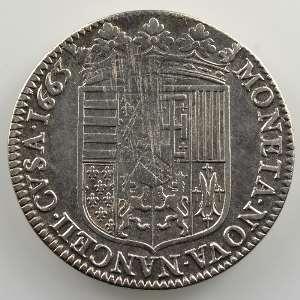Teston   1665  (Nancy)    TTB