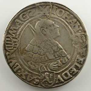 Thaler   1545    TTB