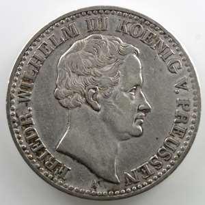 Thaler   1831 A    TB+