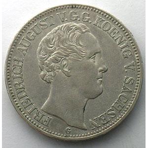 Thaler   1841 G    TTB