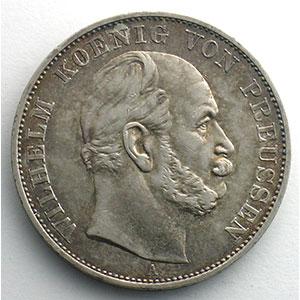 Thaler   1871 A    TTB+