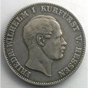Vereintaler   1859    TB+/TTB