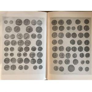 WADDINGTON W. - BABELON E. - REINACH Th.   Recueil général des monnaies grècques d'Asie Mineure