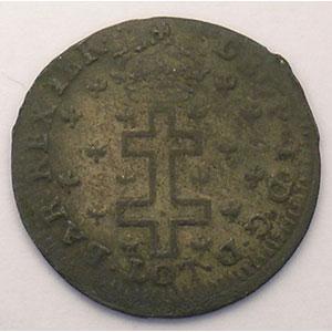 XXX Deniers   1726    TTB